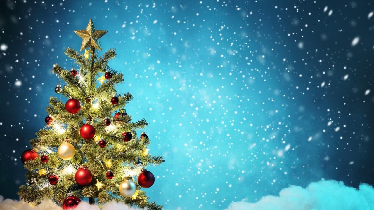 Toivottavasti joulu nostaa suomen talouden ja hymyn kuusen latvaan /Joona