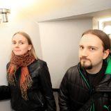 Susanna Åke ja Jarkko Kuittinen
