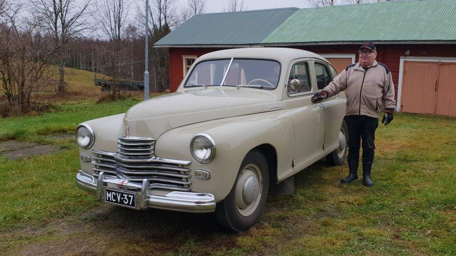 Popeda Auto