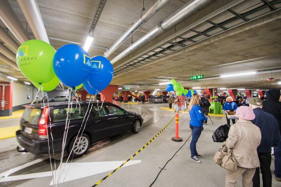 Kuvagalleria  Tältä näyttää tänään avattu Toriparkki - heili.fi 84c3565b3b